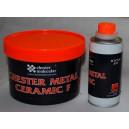 Chester Metal Ceramic F