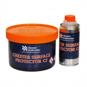 Chester Surface Protector CF