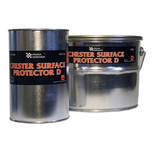 Chester Surface Protector D