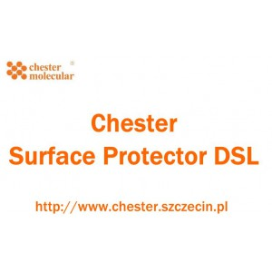 Chester Surface Protector DSL