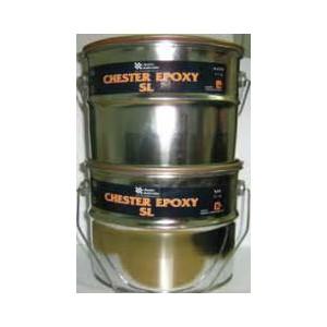 Chester Epoxy SL