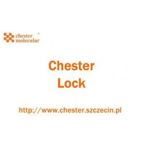 Chester Lock - Kleje preaplikowane